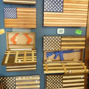 Concealment Boxes