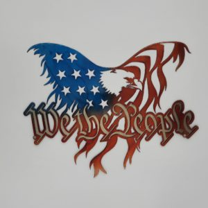 Eagle-We The People