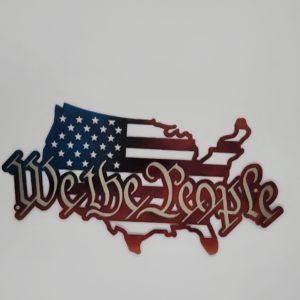 USA-We The People