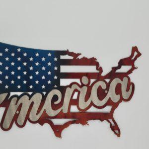 USA-Merica