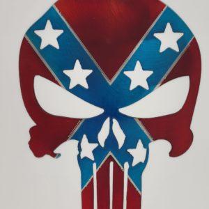 Confederate Punisher