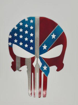 American/Confederate Punisher