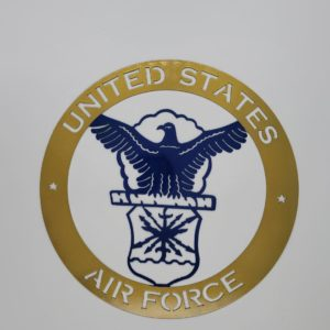Airforce Military Disc
